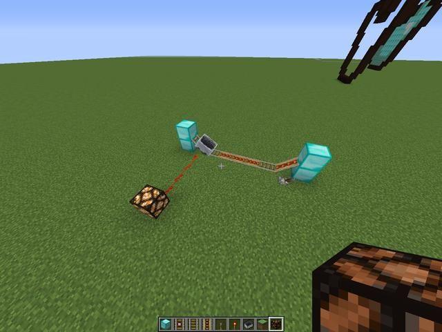 Para poder utilizar realmente este temporizador, que su salida se conecta a la barandilla detector. Disfrutar y espero que esto era útil de alguna manera!
