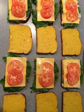 Añadir el tomate