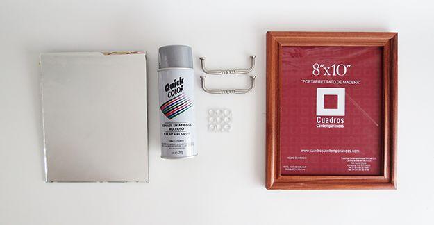 Ideas fáciles de baño de bricolaje y Proyectos | http://artesaniasdebricolaje.ru/incredible-diy-bathroom-makeover/