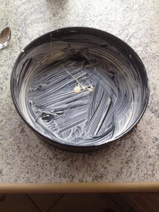 Engrase un desmontable (20 o 22 cm)