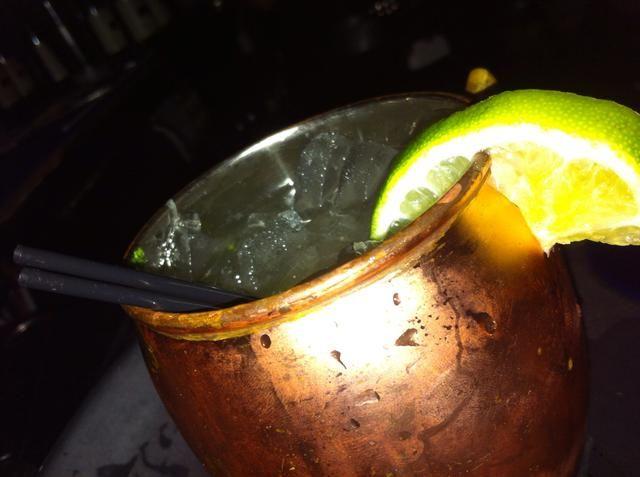 ¡Beberse todo! :)