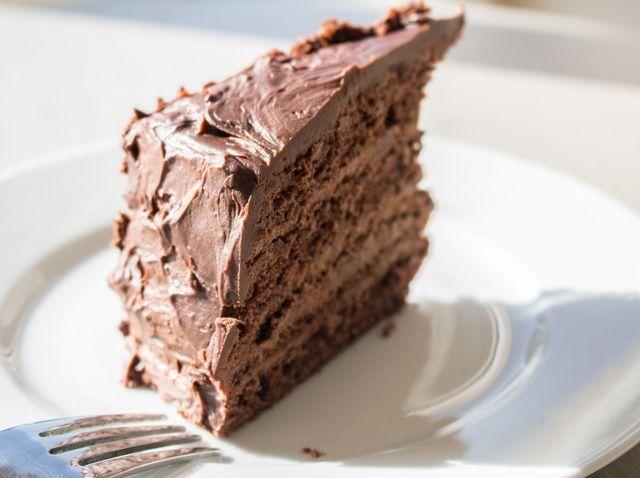 Cómo hacer un multicapa Mousse de Chocolate Receta de la torta