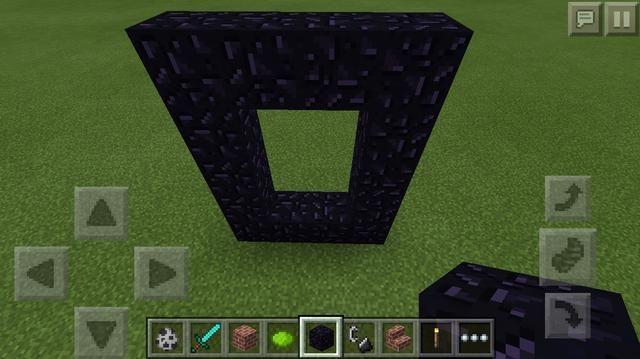 Añadir los bloques para que las esquinas coincidan.