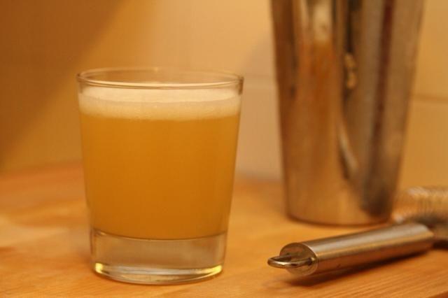 El Pomelo terminado Sour es refrescante y único! Echa un vistazo a más recetas y hablar de alimentos en nuestro blog, ourlocaltopia.com. Gracias por leer!