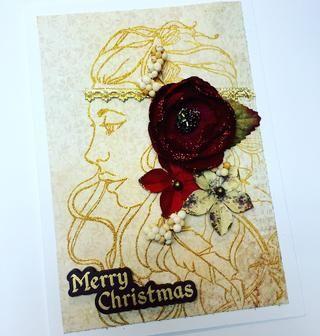 Para más ideas de Navidad visitar mi blog milagroscrivera.blogspot.com