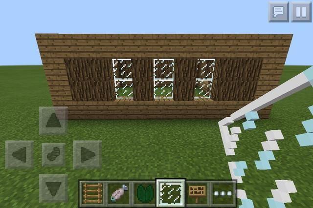 Esto es lo que las ventanas se vería