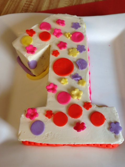 Cómo hacer una Receta Pequeño pastel de cumpleaños