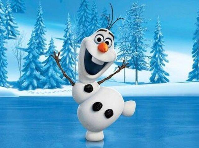 Cómo hacer un hombre de nieve ⛄️