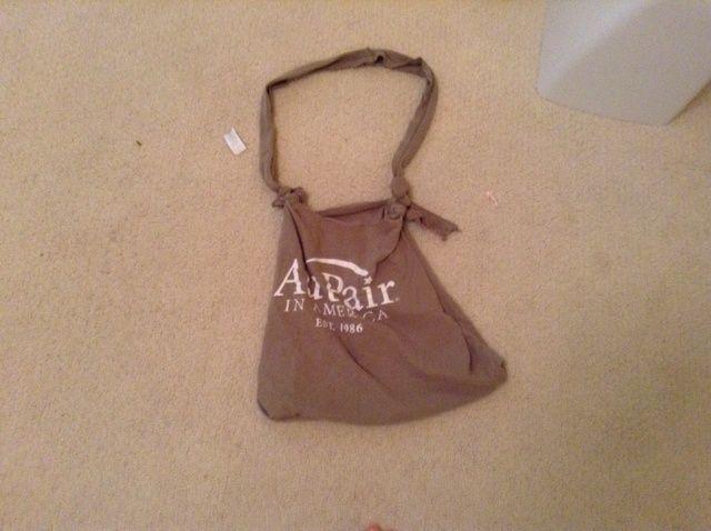 Cómo hacer un elástico, y la bolsa de asas Soft