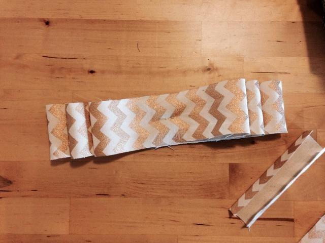 Corté longitudes de cinta de 17