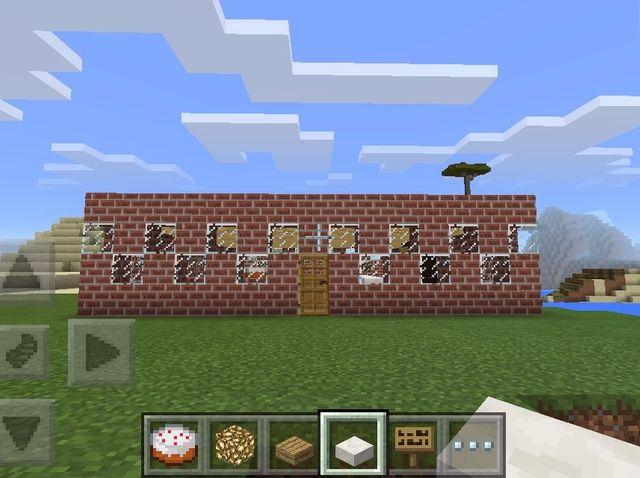 Cómo hacer un Hogar Útil en Minecraft