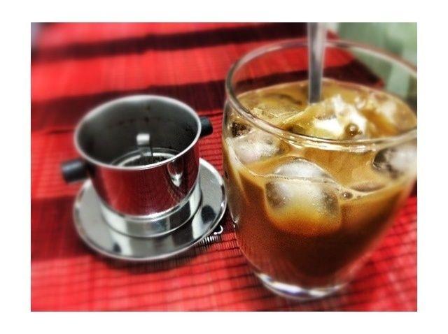 Cómo hacer un café vietnamita en casa Receta