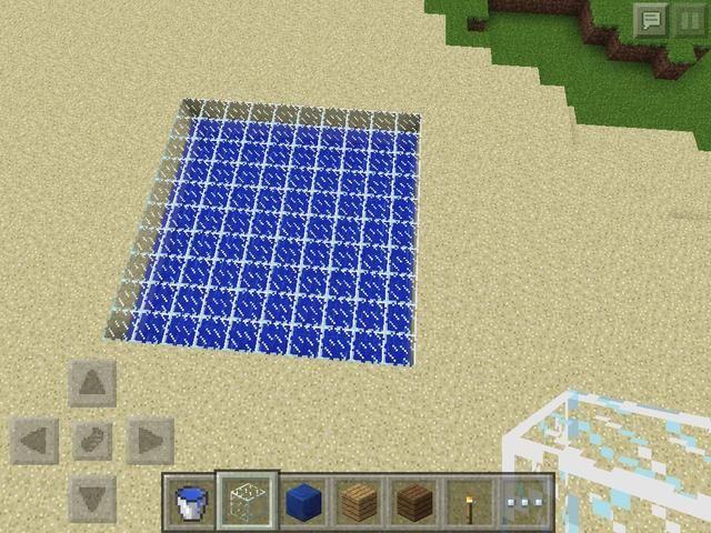 Agregue el agua y cubrir con vidrio