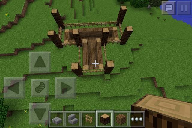 Construir los registros por 3 bloques.