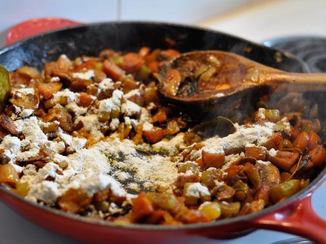 Cómo hacer un asombroso Receta de Acción de Gracias Gravy