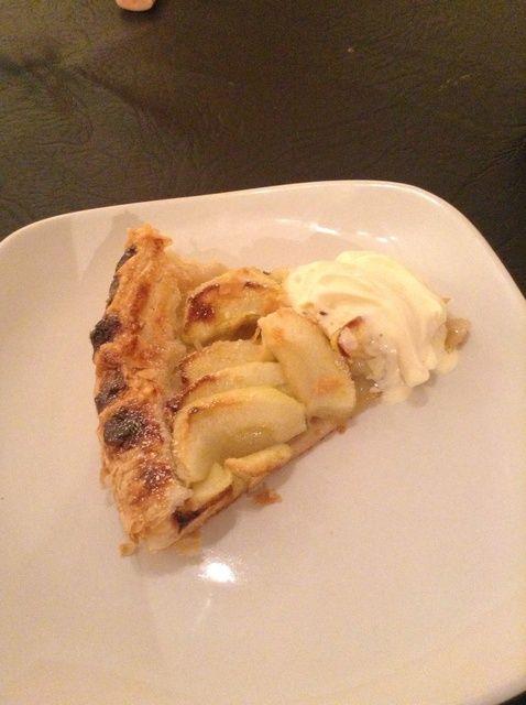Cómo hacer una receta de Tarta de Manzana