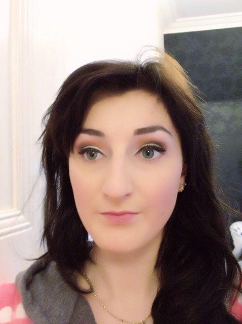 Cómo hacer un Otoño Make Up Look