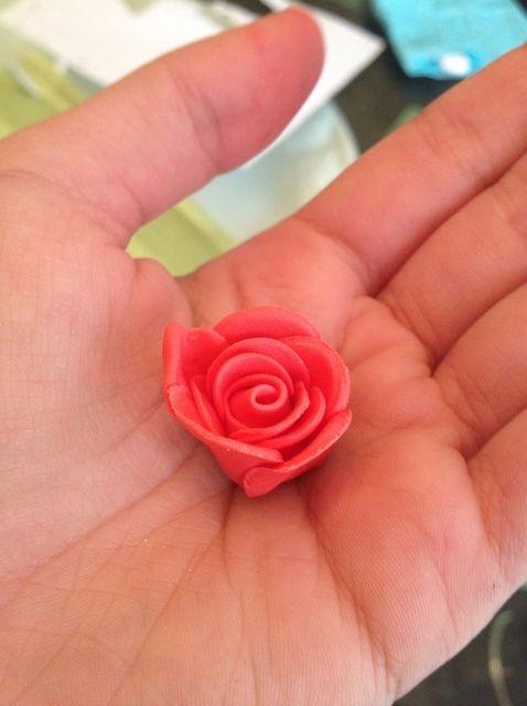Cómo hacer una formación de hielo / Azúcar Craft Rose ?????? Receta