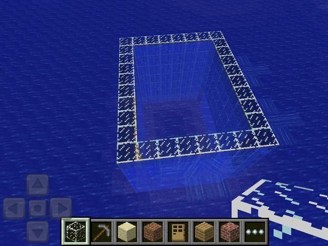 Entonces construir un marco