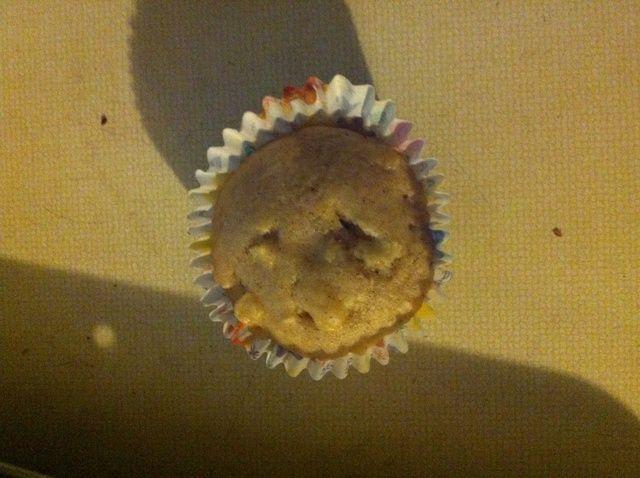 Cómo hacer Muffins de Apple canela Receta