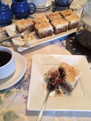 Que ❤️Thank, a mi hermanita para este increíble receta familiar y favorito de la familia. Para la persona que mi hijo se ha referido siempre como ... tía Jen Jen ❤️