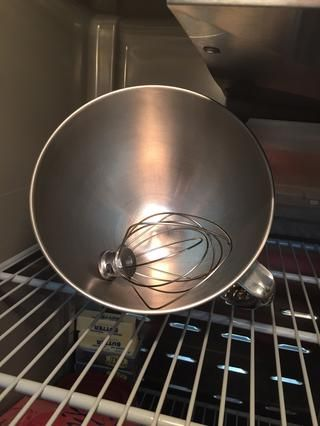 Chill bol y alambre de conexión del batir 2-3 horas