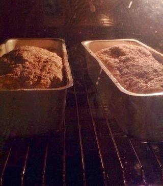 Coloque en el horno y hornear durante 30-40 minutos a 200 C.