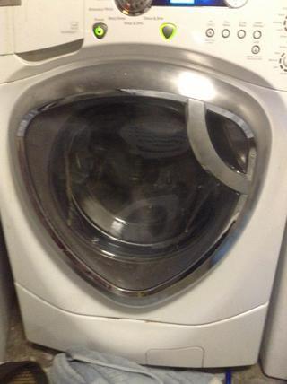 Lavar y secar.
