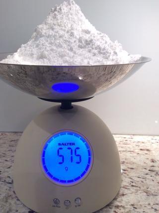 Pese a su mezcla de formación de hielo.