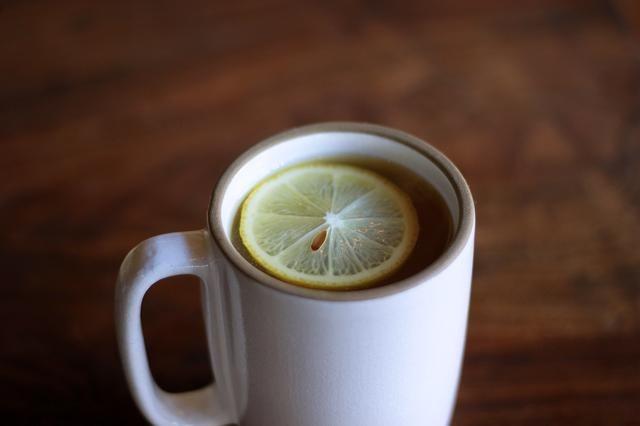 Esto es tan simple y cálido y reconfortante. Usted puede disfrutar de ella en cualquier momento del día, ya sea para un almuerzo ligero o relajarse en una noche fría.