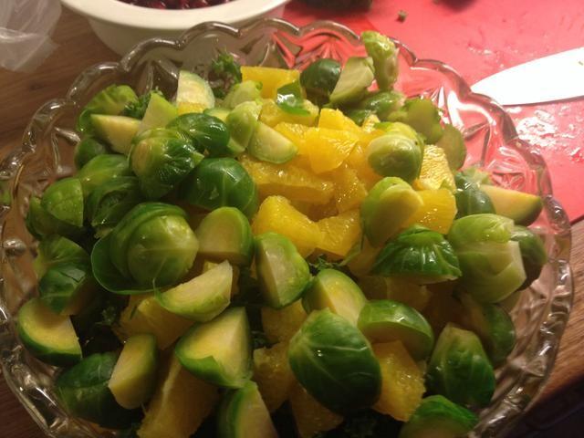 Ok el recipiente es un paraíso lleno y yo't added all the ingredients....must change bowls...