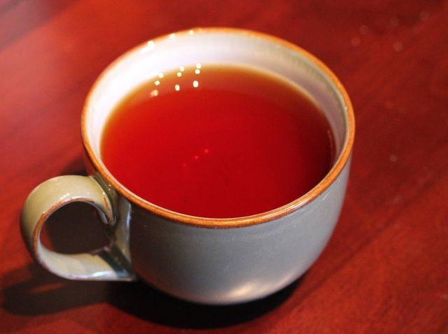 Cómo hacer Chaga Tea Receta