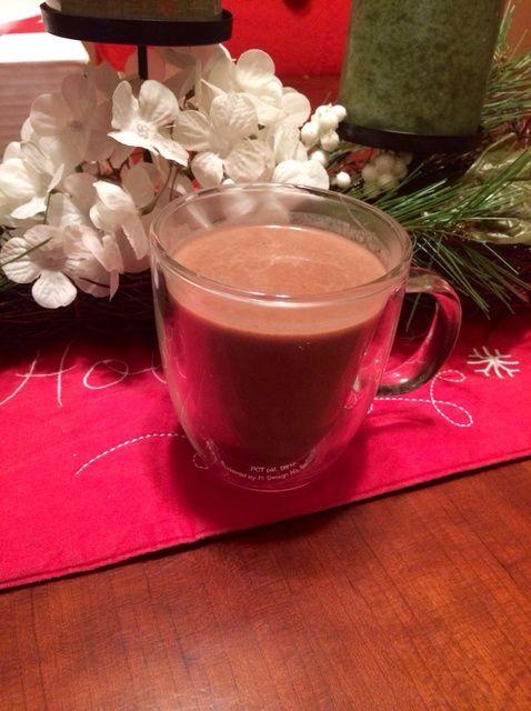 Cómo hacer Champurrado / mexicana receta del chocolate caliente