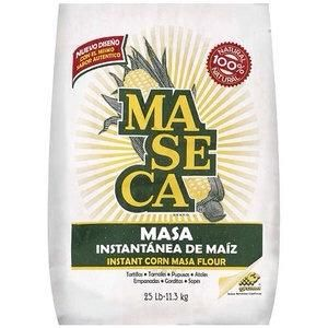 Esta es la masa de harina que utilicé para esta receta. Por lo general lo saco de la bolsa y guárdela en el congelador para su uso por más tiempo.