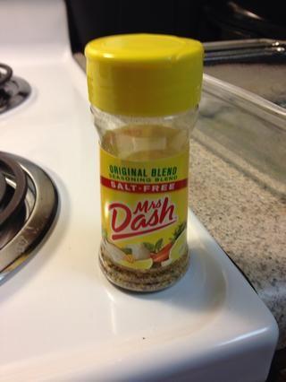 Utilizo la señora Dash originales