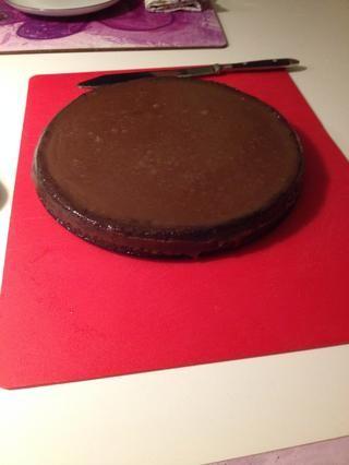 Torta Terminado