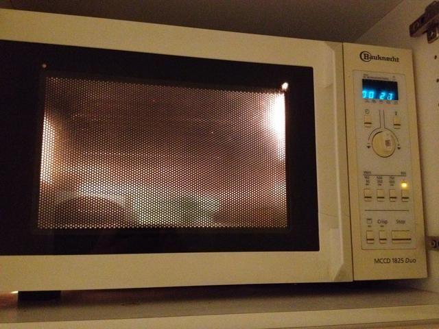 Calentar la mantequilla