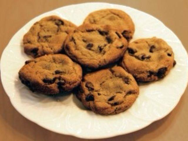 Cómo hacer galletas de chocolate From Scratch ?????? Receta