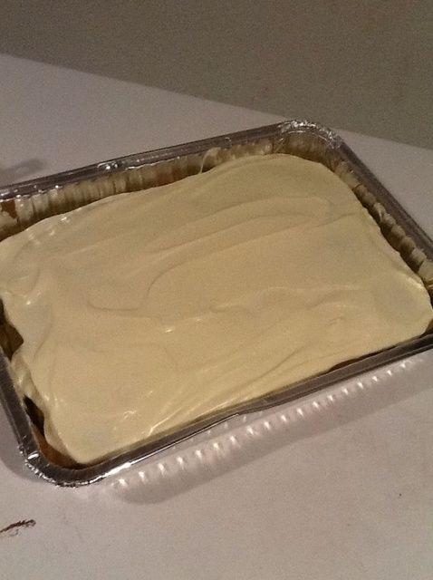 Cómo hacer queso crema Frosting. Receta