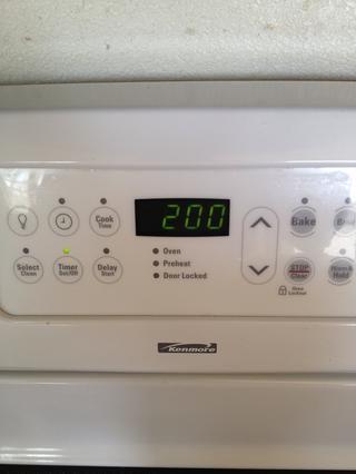 Por ahora vamos a configurar el temporizador durante dos horas.