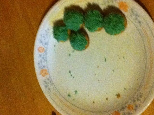 Cómo hacer magdalenas receta