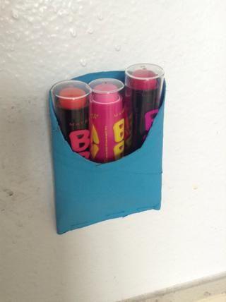 Productos para los labios!