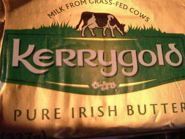 Gustos mantequilla irlandeses super delicioso!