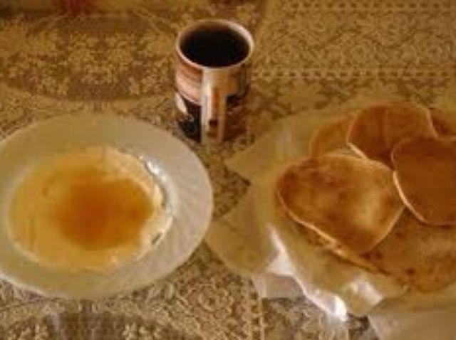 Cómo hacer delicioso Pancake- My Style Receta