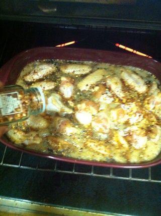 Añadir el pimiento rojo ..... además de las otras 2 cucharadas de salsa de soja
