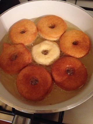 Me gusta esto. Esté atento para no quemarlos. Se cocinan en menos de 3 minutos ..