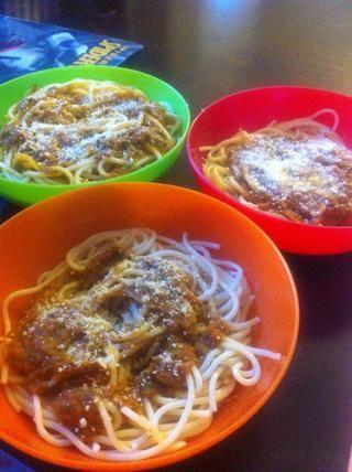 A mis hijos les encantó .... así que ahora sé cómo darles de comer Kale-) espero que les guste también!