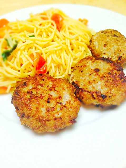 Cómo hacer fácil Cenas: Cereza Pasta y Turquía Empanadas Receta