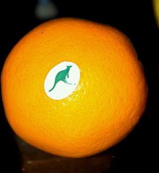 Kiwi Naranja