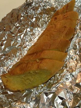 Si su en la nevera, desenvolver y espolvorear con queso parmesano y pan tostado durante 10 minutos.